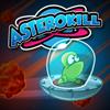 AsteroKill, le jeu d'aventure