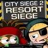Jeu City Siege 2: Resort Siege