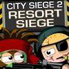 Jeu City Siege 2: Resort Siege