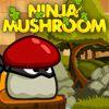 Le champignon ninja