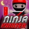 Peintre Ninja