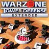 Warzone Tower Defense Extended, le jeu de stratégie