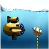 Bathyscaphe, le jeu de sous-marin