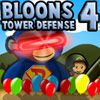 Bloons, Jeu Tower Defense