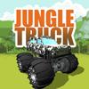 Jungle Truck, le petit jeu sportif