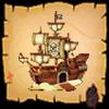 Pirates: Les voleurs d'or