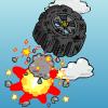 Wheel Burrow, le jeu flash gratuit